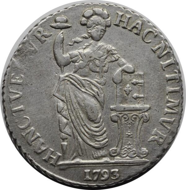 3 guldeny 1793