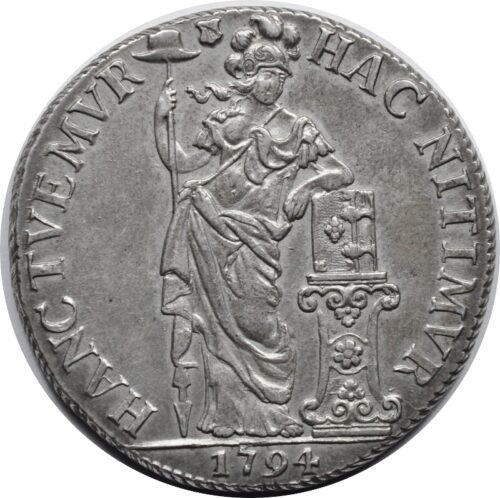 3 guldeny 1794